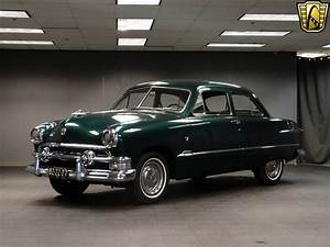 1951 Ford Shoebox - YouTube  Ford