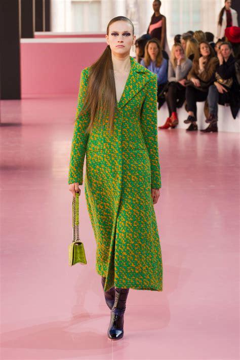dior transforms  animal print  fall  fashionista