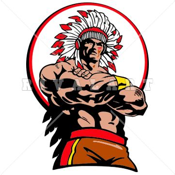 Indian Chief Image by Indian Chief Clipart Clipart Suggest