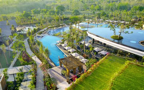 10 Best Luxury Hotels In Bali