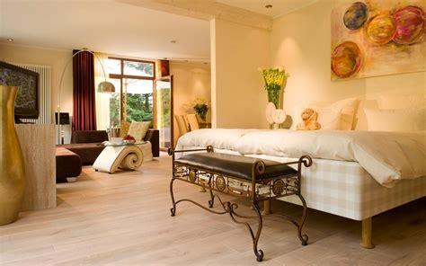 spa suite am wald bollants