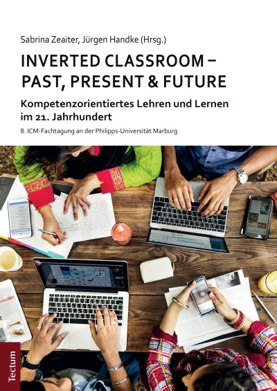 inverted classroom  present future