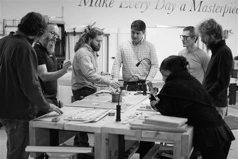 makerspace  unplugged woodshop toronto