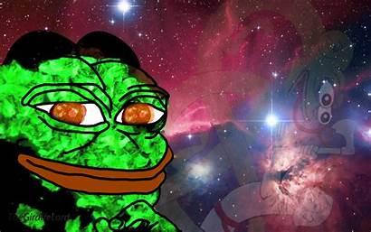 Pepe Meme Wallpapers Frog Rare Background Astatine