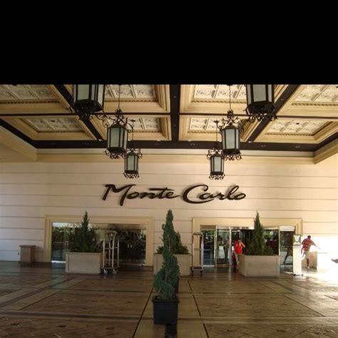 Las Vegas Monte Carlo Wedding Packages