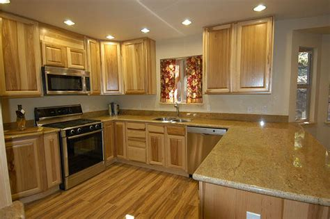 remodeled kitchen cabinets quot how to avoid remodeling nightmares and hire the best 1833