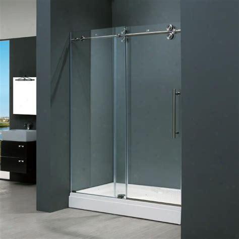 60 inch shower door kohler k 2979 1 tresham one surface and integrated 3934