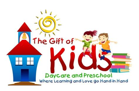 the gift of daycare and preschool preschools el 777 | l