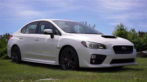 subaru wrx limited walkaround youtube