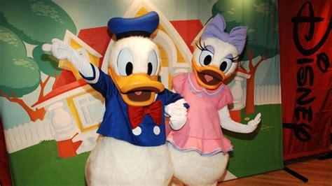 10 Fun Facts About Donald Duck Mental Floss