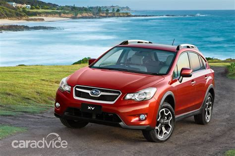 However, the crosstrek's tepid acceleration, clumsy infotainment system,. 2012 Subaru XV: Australian prices and specifications ...