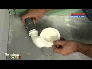 Comment Poser Un Receveur Extra Plat En Resine : poser un receveur de douche gedimat ma maison de a z ~ Dailycaller-alerts.com Idées de Décoration