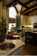 Country Kitchen Style For Modern House Here S A Cozier French Country Style Kitchen To Contrast The One