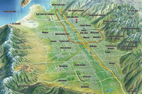a guide to the wasatch front s extraordinary neighborhoods