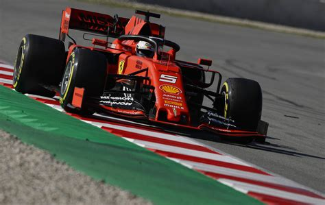 This number cannot be reallocated unless the driver has not driven in the sport for two seasons. Sebastian Vettel makes strong start to F1 preseason for Ferrari   Inquirer Sports