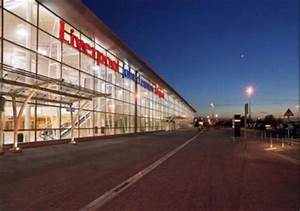 Liverpool John Lennon Airport Information And Guide