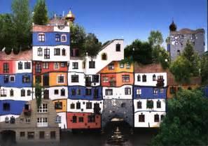 hundertwasser architektur pictures chosen by bbn
