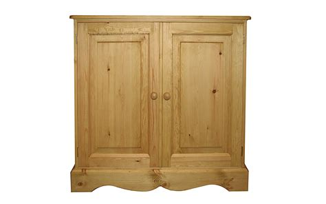 Pine Cupboard Door by Cupboards And Storage Kerris Farmhouse Pine
