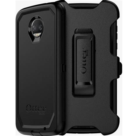 otterbox moto  force defender series case black myphonecasecom