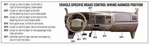 Trailer Hitch Electrical Brake Controls By Draw Tite