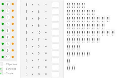 ien st gervais pays du mont blanc 4 applications pour travailler les tables de multiplication