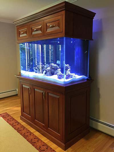 cherry aquarium stand woodworking blog