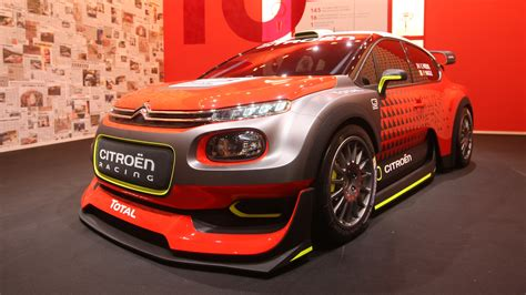 2019 Citroen C3 Wrc Redesign And Specs  2019 Car Release