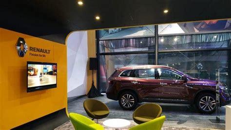 Modifikasi Renault Koleos by Manfaatkan Jaringan Diler Nusantara Mobil Renault Bisa