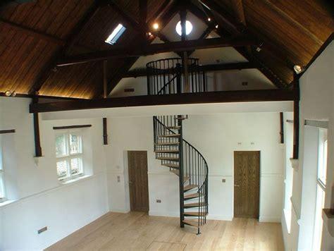 barn mezzanine barn conversion interior balcony steel google search halston mezzanine and balcony