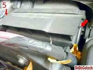 Fiche Technique Renault Kangoo 1 5 Dci : changer le filtre air renault kangoo ii 1 5 dci ~ Medecine-chirurgie-esthetiques.com Avis de Voitures