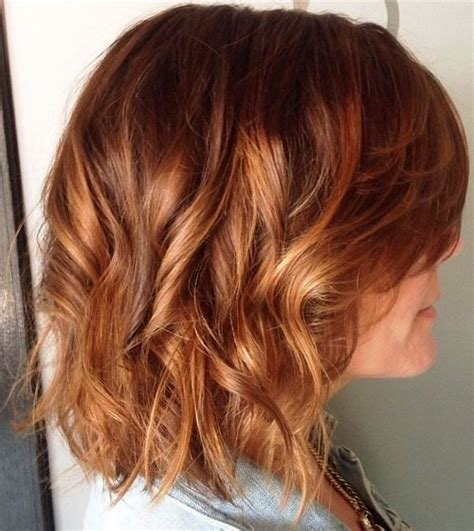 exciting shades  brown hair