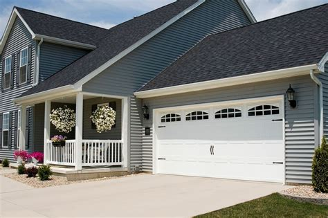 Commercial & Residential Overhead Garage Door Installation