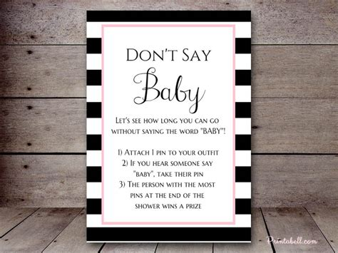 dont  baby printabell create