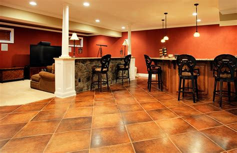 Basement Floor Heating Options by How Can I Choose The Best Floor Tiles For A Living Room