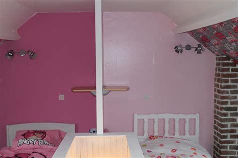 chambre pour 3 filles chambre pour fille
