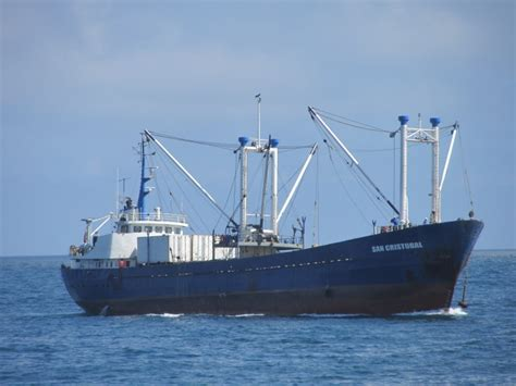 Sink Ships by Cargo Ship Sinks Ecuador World Maritime News