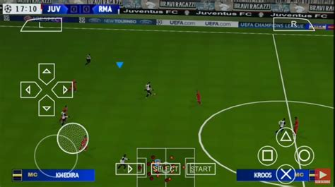 Download efootball pes 2021 5.2.0 for android for free, without any viruses, from uptodown. Download PES 2020 Iso PPSSPP-PSP For Android - Techexer