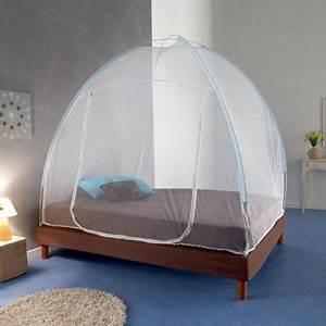 Dimension Lit 1 Place 1 2 : tente moustique lit king size achat vente moustiquaire de lit cdiscount ~ Teatrodelosmanantiales.com Idées de Décoration