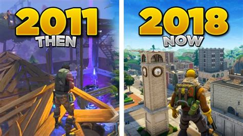 tilted towers  removed  fortnite battle