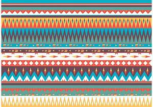 Native American Pattern Vector - Download Free Vector Art ...