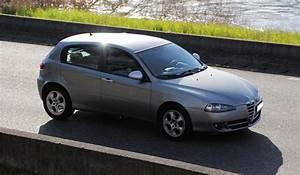 Avis Alfa Romeo 147 : l 39 essai xxl de l 39 alfa romeo 147 de 2005 2010 et les 135 avis ~ Medecine-chirurgie-esthetiques.com Avis de Voitures