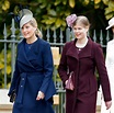 Sophie Countess of Wessex: Prince Edward's children broke ...