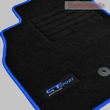 Tapis Megane 4 Gt : tapis de sol pour l 39 habitacle des automobiles ebay ~ Melissatoandfro.com Idées de Décoration