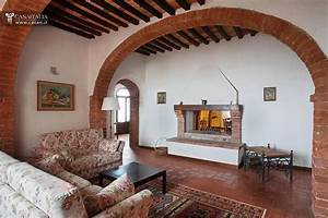 Tuscan Farmhouse For Sale In Val D39Orcia Turrita Di Siena