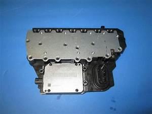 2000 Cadillac Escalade Body Control Module
