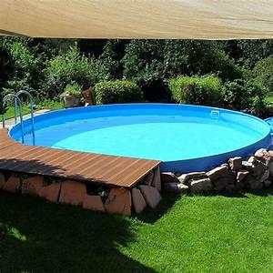 Pool Ohne Beton : ber ideen zu schwimmbecken auf pinterest schwimmb der pool anlagen und naturschwimmb der ~ Whattoseeinmadrid.com Haus und Dekorationen