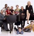 Life With Bonnie: Cast Photo - Sitcoms Online Photo Galleries