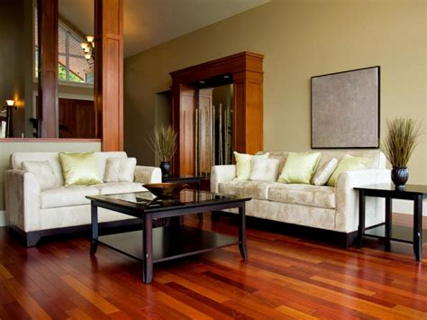 Living Room Ideas Wooden Floors by Guide To Selecting Flooring Diy