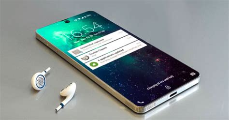 samsung galaxy x9 2018 specifications price and features