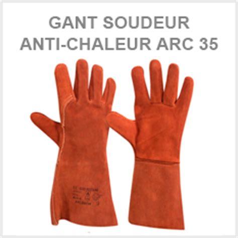 gants anti chaleur cuisine gant anti chaleur pas cher